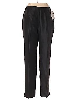 Harris/Wallace Silk Pants Size 14