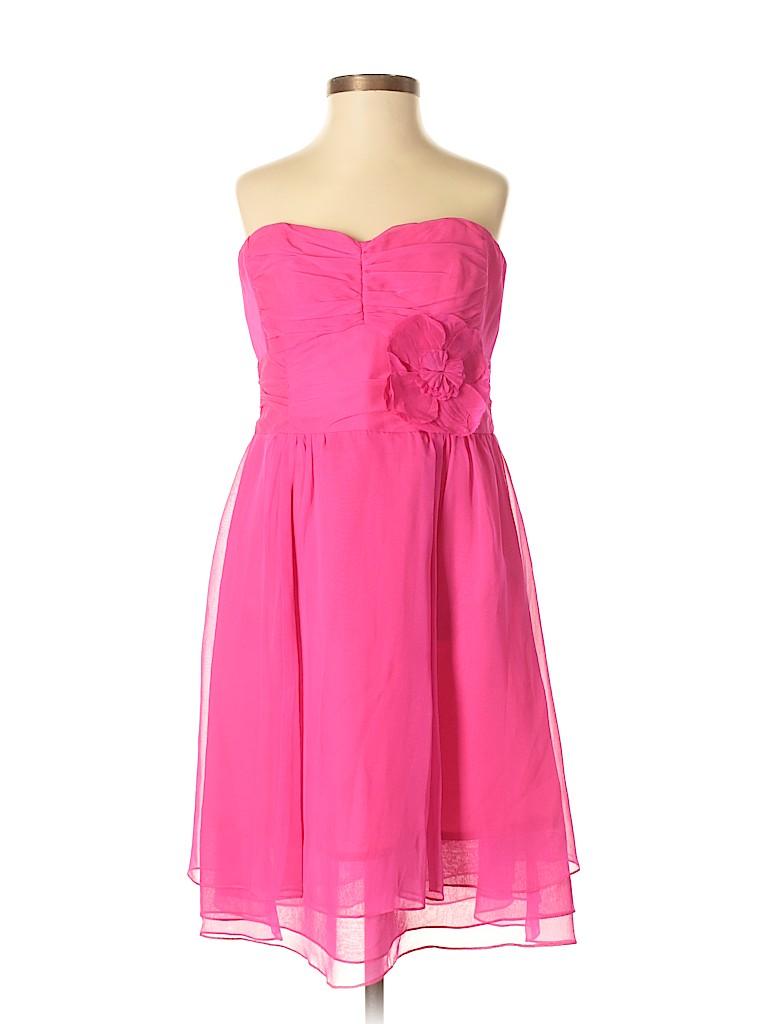 Nanette Lepore Women Cocktail Dress Size 4