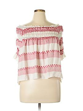 Townsen 3/4 Sleeve Blouse Size S