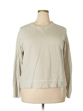 Northern Reflections Sweatshirt Size XL