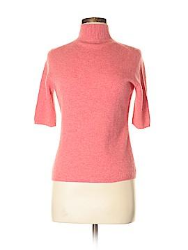 Folio New York Cashmere Pullover Sweater Size M