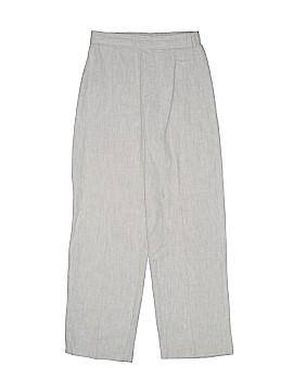 Classic Club Linen Pants Size 7