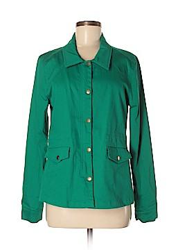 Market and Spruce Jacket Size M