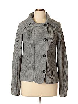Peserico Wool Cardigan Size 42 (IT)