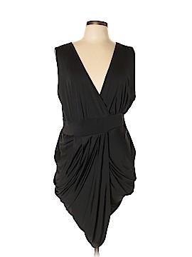 Symphony Casual Dress Size 2X (Plus)