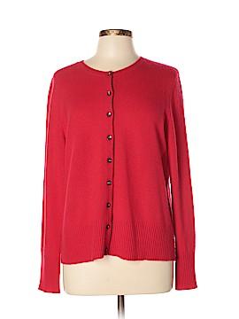 Apt. 9 Cashmere Cardigan Size XL