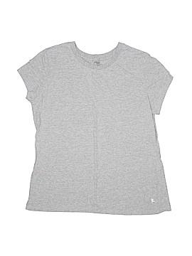 Danskin Now Short Sleeve T-Shirt Size XL