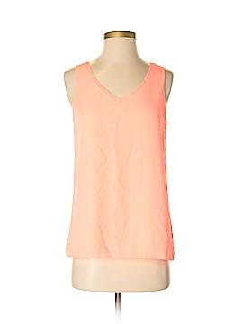 Versona Sleeveless Blouse Size XS