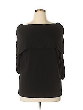 Karen Kane 3/4 Sleeve Top Size 1X (Plus)
