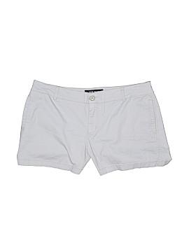 Nine West Khaki Shorts Size 12