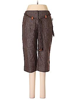 Speak 2 Me Linen Pants Size 7