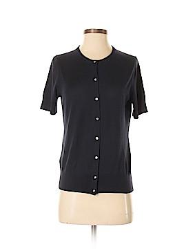 Ann Taylor Silk Cardigan Size S