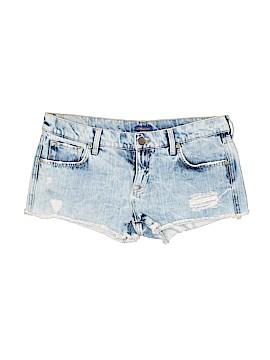 Mavi Denim Shorts 32 Waist