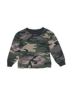 Kid Connection Sweatshirt Size 3T