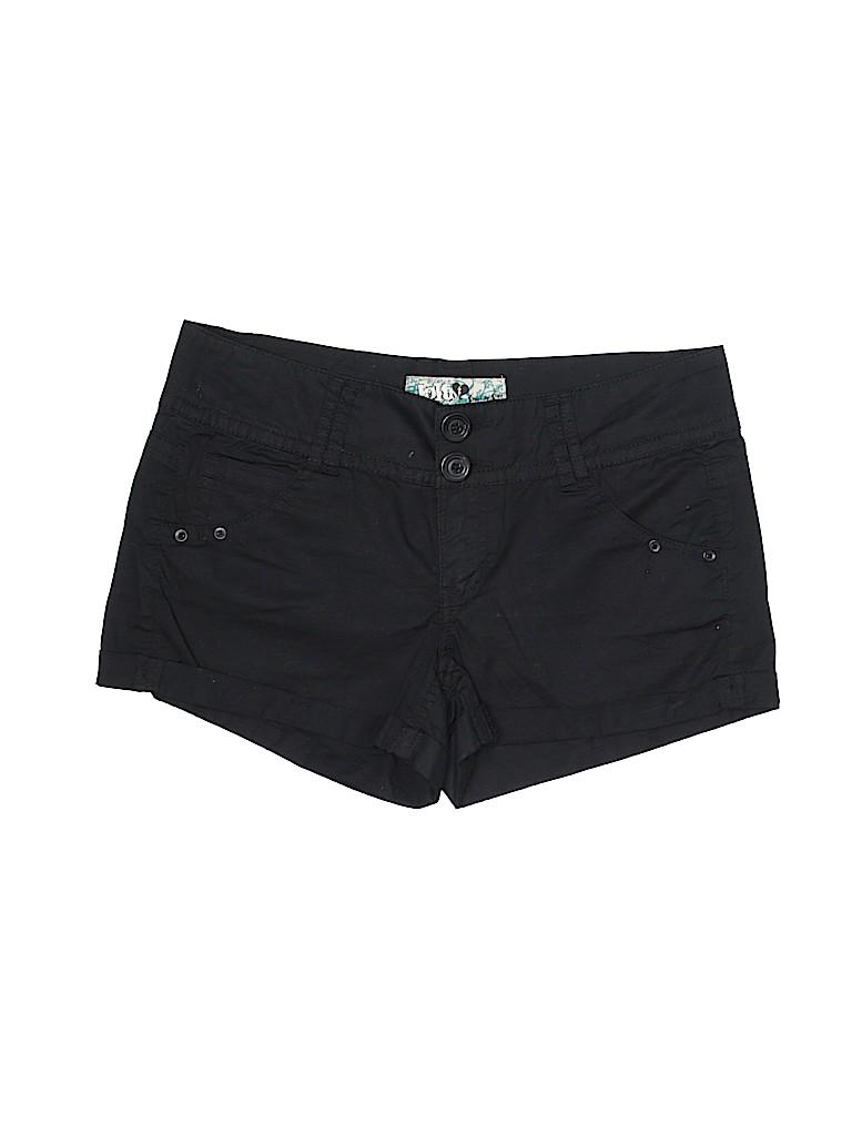 Jolt Women Denim Shorts Size 11