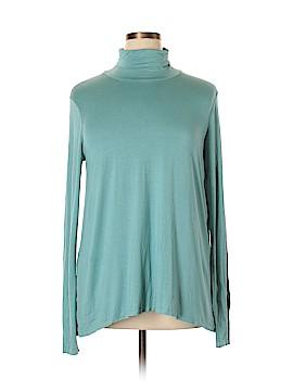 Three Dots Long Sleeve T-Shirt Size XL