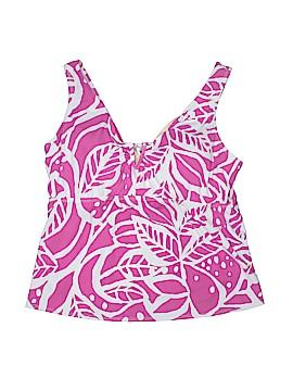 Avenue Swimsuit Top Size 20 (Plus)