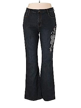 Cosmopolitan Jeans Size 14