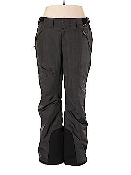 Eddie Bauer Snow Pants Size L