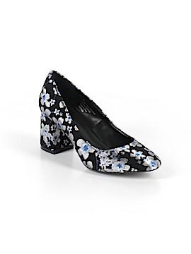 14th & Union Heels Size 5