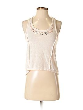 Abercrombie Sleeveless Top Size XL