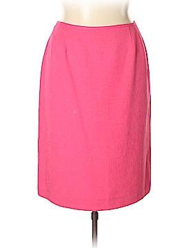 Kasper A.S.L. Casual Skirt Size 16