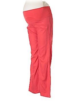 Love Tree Linen Pants Size S (Maternity)
