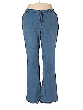 Jessica London Jeans Size 16