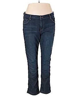 Lucky Brand Jeans Size 18W (Plus)