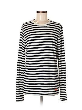 Super Dry Long Sleeve T-Shirt Size M