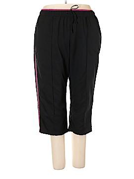 SJBactive by St. John's Bay Active Pants Size 3X (Plus)