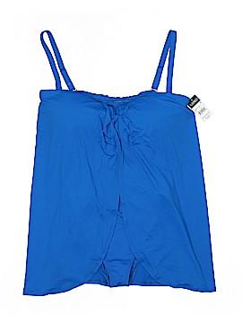 Lauren by Ralph Lauren Swimsuit Top Size 22W (Plus)