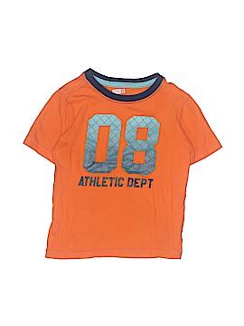 Crazy 8 Short Sleeve T-Shirt Size 4T