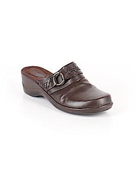 Croft & Barrow Mule/Clog Size 9 1/2