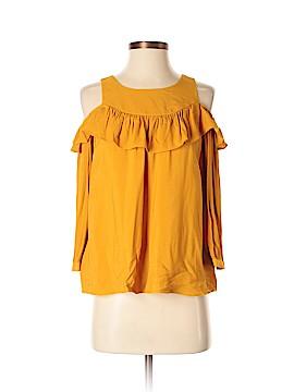 Maeve 3/4 Sleeve Blouse Size 00