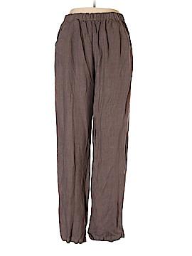 CP Shades Linen Pants Size L