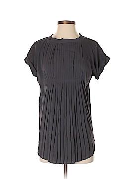 Wrap Short Sleeve Top Size XS