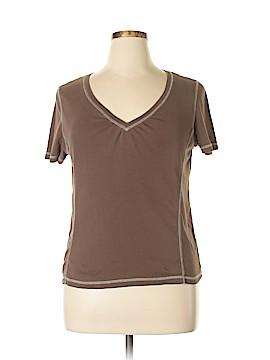 Rafaella Short Sleeve T-Shirt Size XL