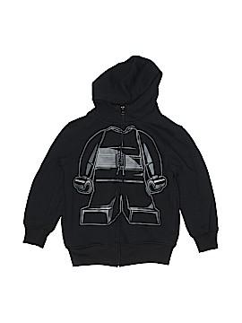 Star Wars Zip Up Hoodie Size 5 - 6