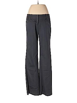Charlotte Russe Wool Pants Size 3