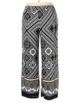 Unique Spectrum Casual Pants Size 1X (Plus)