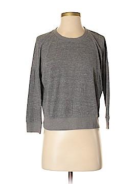 Hi-Line Sweatshirt Size S