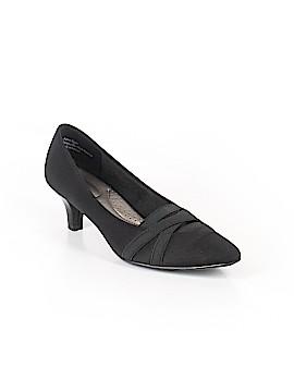 Abella Heels Size 6 1/2