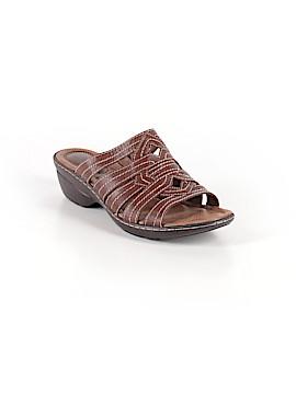 Montana Sandals Size 9