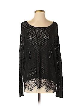 Decree Pullover Sweater Size XS