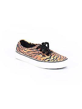 Vans Sneakers Size 7 1/2