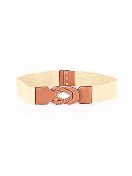 J. McLaughlin Belt Size Sm - Med