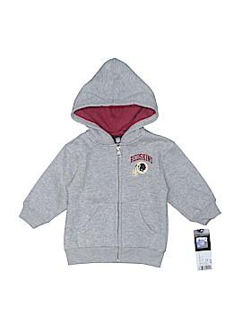 NFL Zip Up Hoodie Size 12 mo