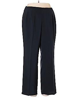 Talbots Dress Pants Size 16W Petite (Petite)