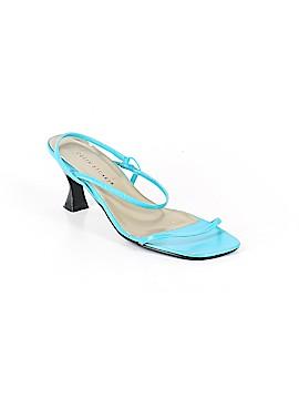 Colin Stuart Sandals Size 7